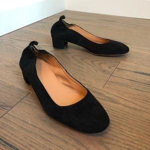 J. Crew | Anya block heel